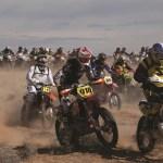 Dirt Bike Racing Hits Mesquite