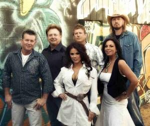 Wolf Creek Band Promotional Photo