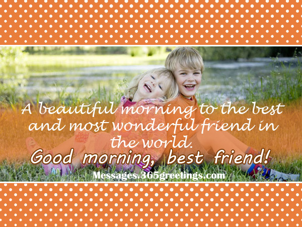 good-morning-friends-messages