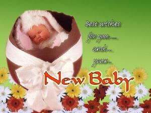 Baby-Congratulations-Messages