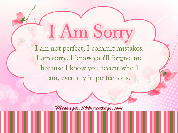 Sorry Messages For Husband Messages Greetings And Wishes