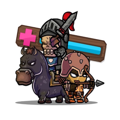 free game stickers for iOS messages