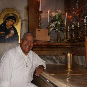 Rubén Cedeño