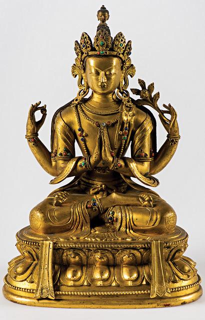 Avalokiteswara