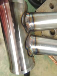 Vlad's head tube welds