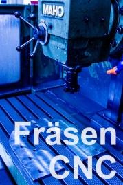 FraesenCNC
