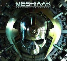 Meshiaak – Alliance Of Thieves ( 2016)