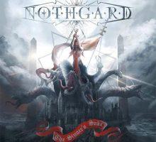 Nothgard – The Sinner's Sake (2016)