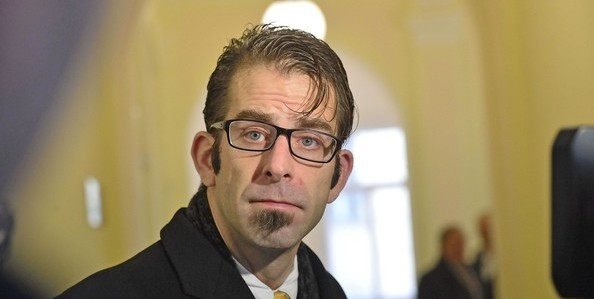 Randy Blythe, SJW and One Of Metal's Worst Vocalists Suffers From Donald Trump Derangement Syndrome