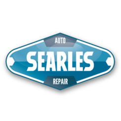 Searles Auto Repair - Logo
