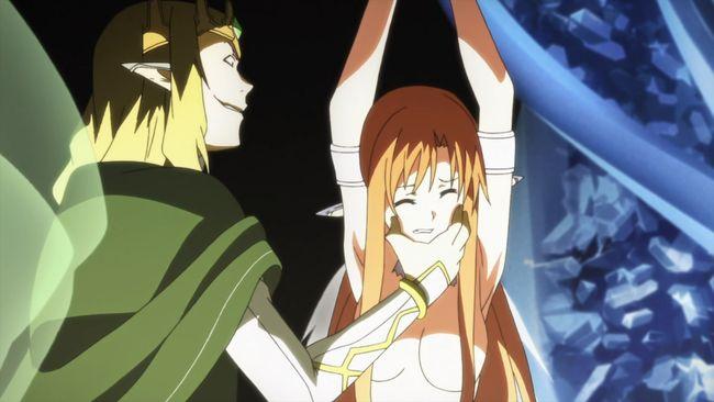 Sword Art Online 006