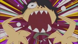 Nekomonogatari Black Mirror (12)