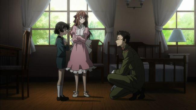 Zettai Karen Children THE UNLIMITED Hyoubu Kyousuke 014