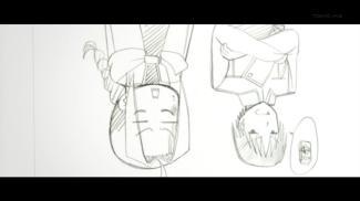 Monogatari Series Second Season - 03 (11)