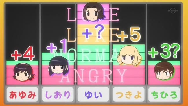 The World God Only Knows - Goddesses Arc - 03 (1)