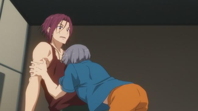 I love you, Rin!