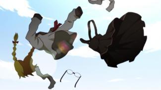 Monogatari Series Second Season - 07 (62)