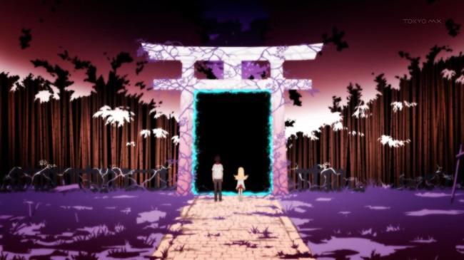 Monogatari Series Second Season - 07 (74)