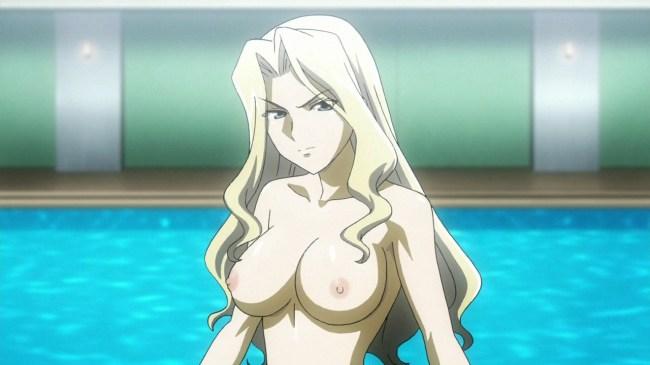 FreezingV 05 - Elizabeth Nude