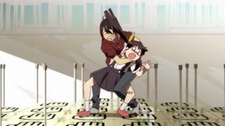 Monogatari Series Second Season 19 (26)