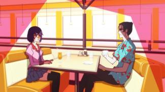 Monogatari Series Second Season 21 (44)