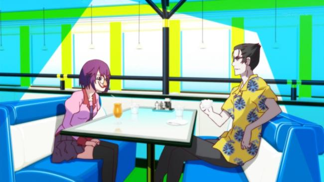 Monogatari Series Second Season 21 (60)