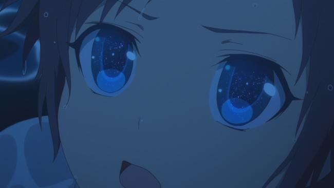 Starlight Eyes