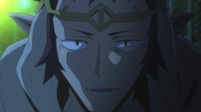 Log Horizon (3)