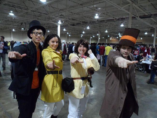 Anime North 002