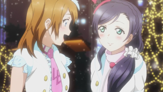 Love Live-Just happiness