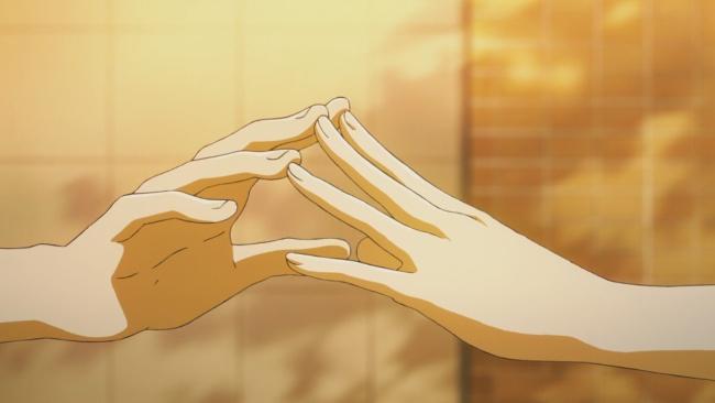 Shigatsu wa Kimi no Uso-together