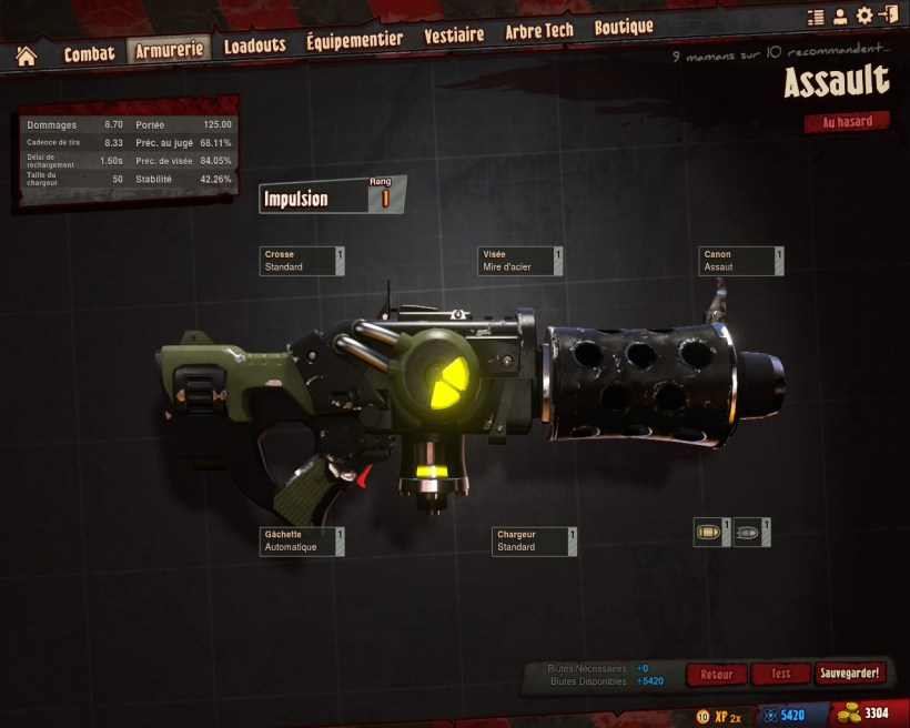 loadout 02 arme