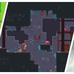 Evoland 2 A slight case of spacetime continumm disorder logo screenshot1