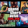 GTA V Braquages Gamers Geek
