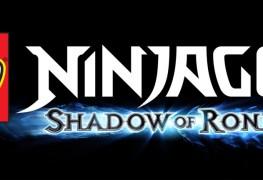 lLEGO ninjago l'ombre de ronin date de sortie screenshot logo