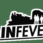 Train Fever Gamers Geek USA Screen Logo