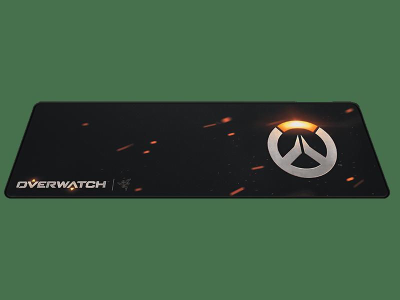 Overwatch Razer Goliathus Speed 1