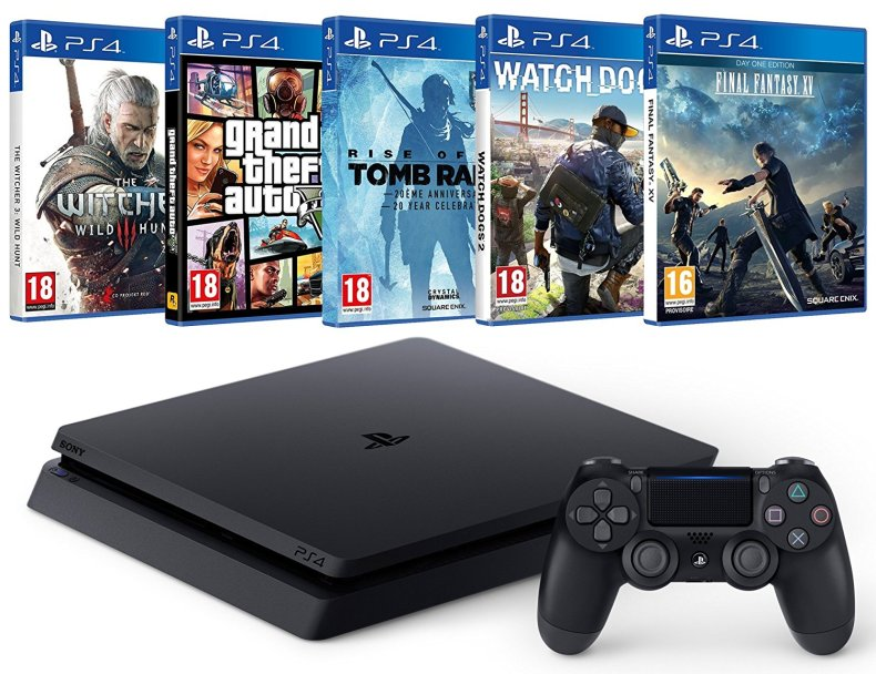 pack-ps4-black-friday-amazon