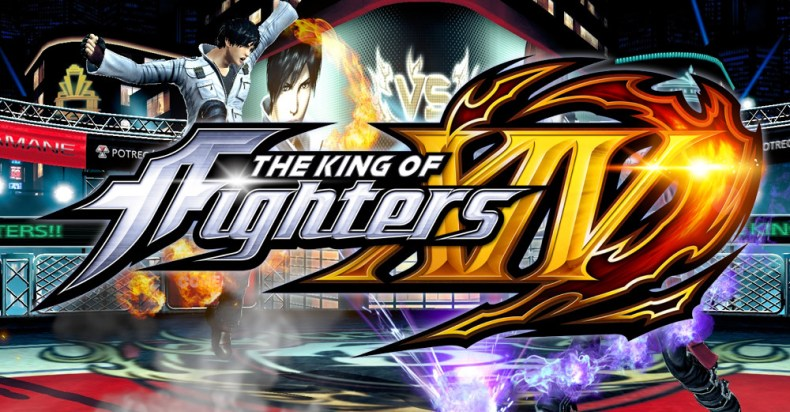 the-king-of-fighters-xiv-nouvelle-mise-a-jour-1
