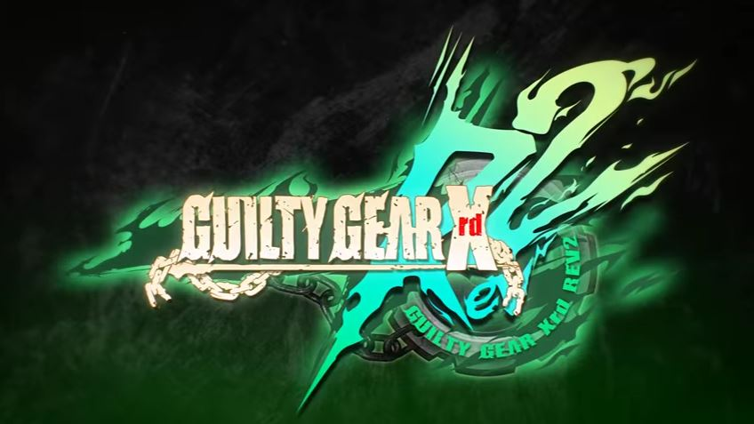 Guilty Gear Xrd Rev 2 daté en Europe sur PS4 et PS3
