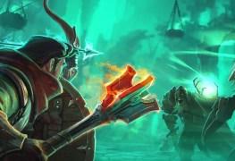 Albion Online - Mort-vivant