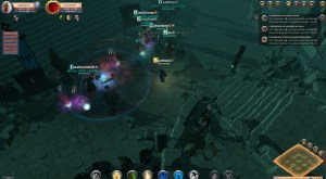 Albion Online - Cursed Necropolis