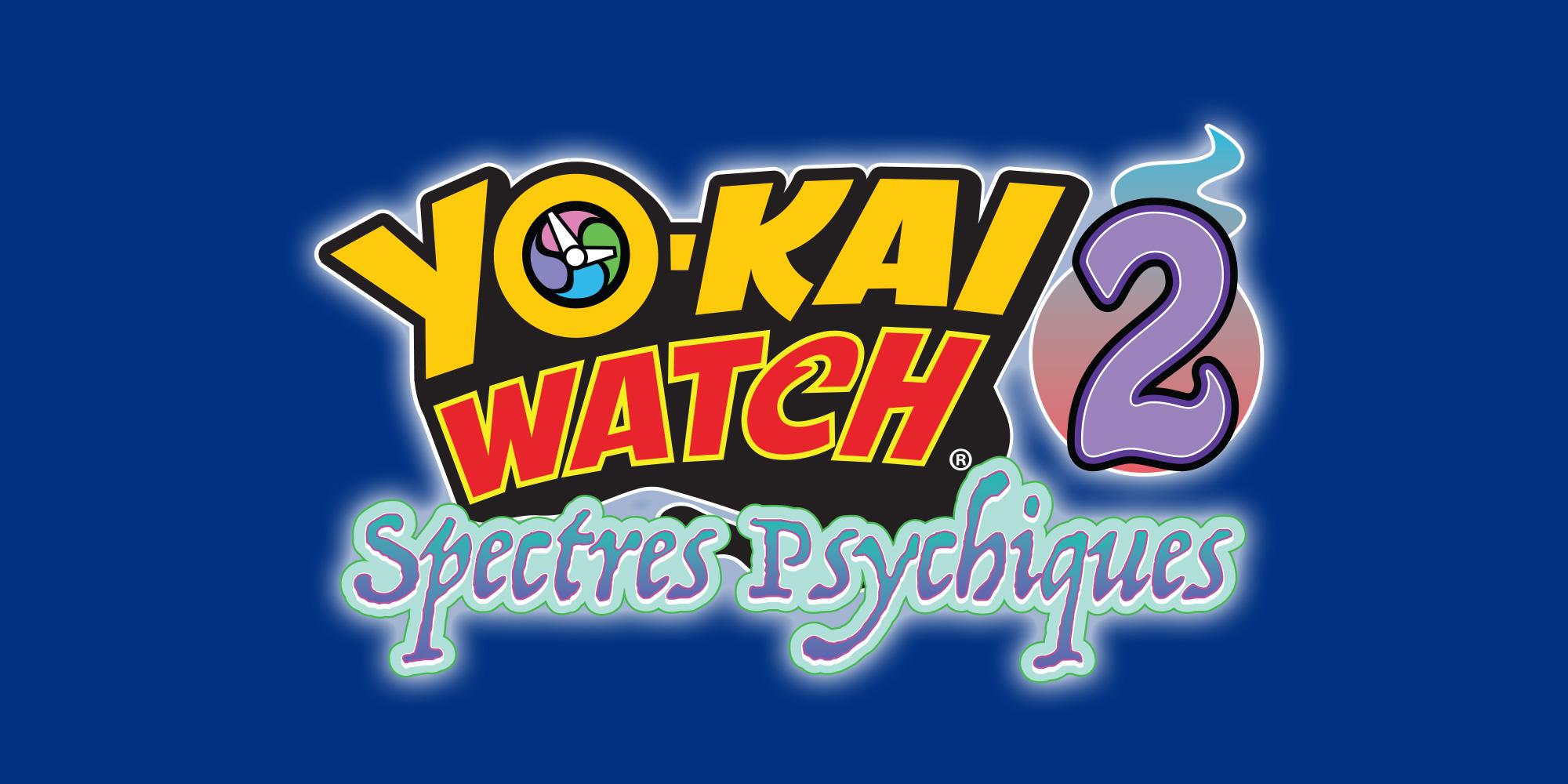 YO-KAI WATCH 2: Spectres Pyschiques sort cet automne