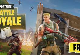 battle royale fortnite gratuit téléchargement lien5
