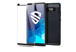 Coque Samsung Galaxy Note 8 Olixar Sentinel mobilefun