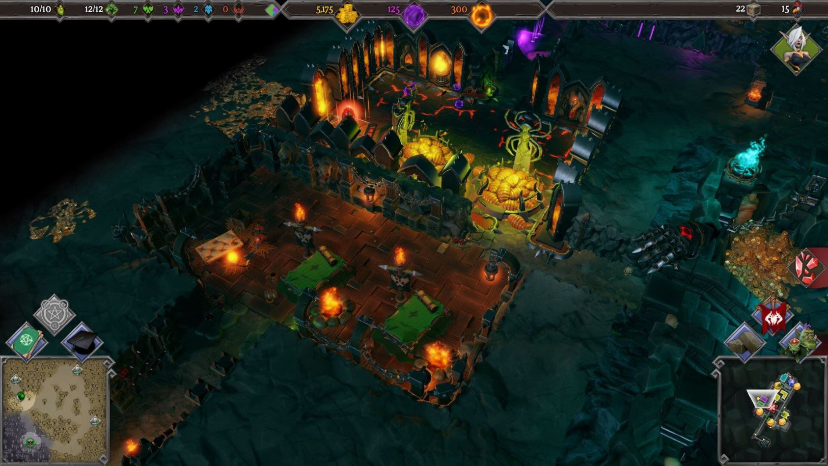 Dungeons 3 sur Steam promo dungeons 2 screen1464