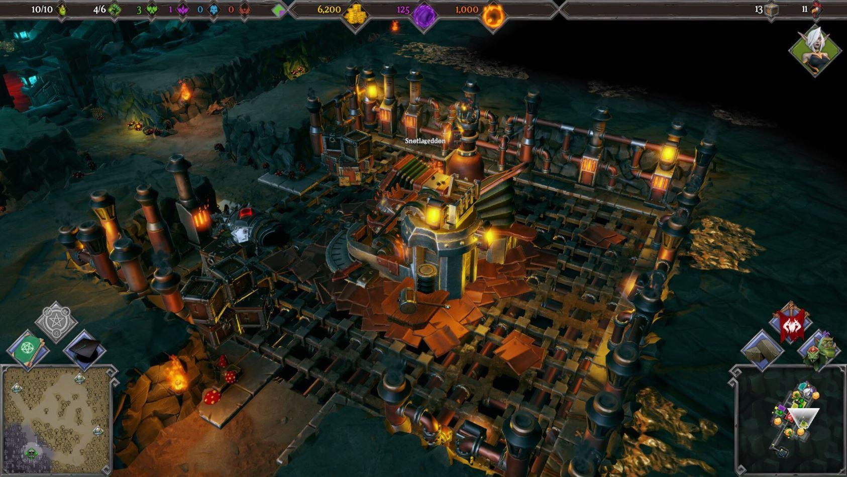 Dungeons 3 sur Steam promo dungeons 2 screen146447