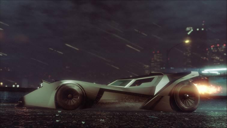 GTA Online Transform Races courses polymiprhes et nouveautés octobre 2017 screen7