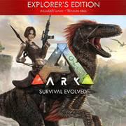 Mise à jour PS Store 9 octobre 2017 ARK Survival Evolved Explorer's Edition