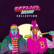 Mise à jour PS Store 9 octobre 2017 Hotline Miami Collection (Not in Australia)